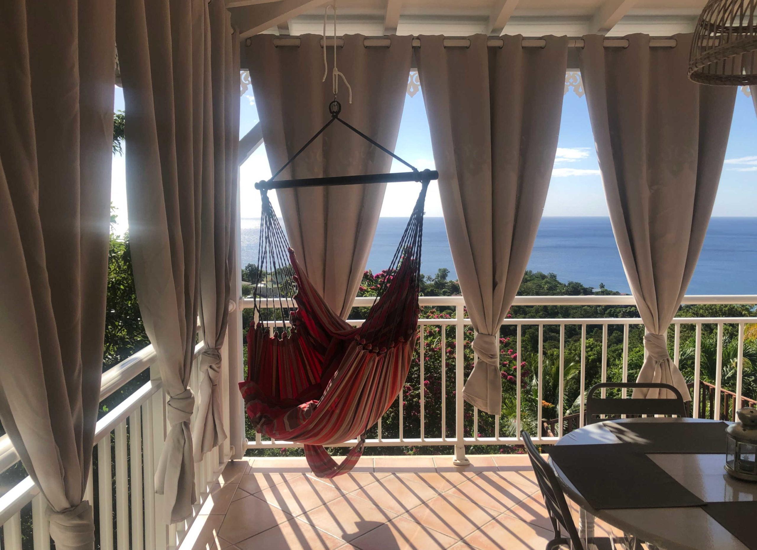 Villa Guadeloupe Location De Vacances Aux Antilles Reve Caraibes
